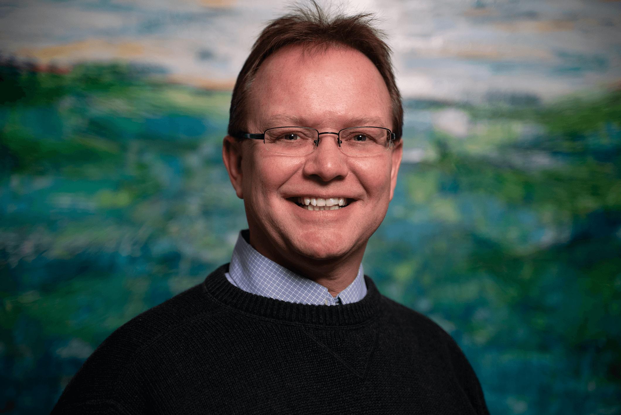 Tim Ungerleider