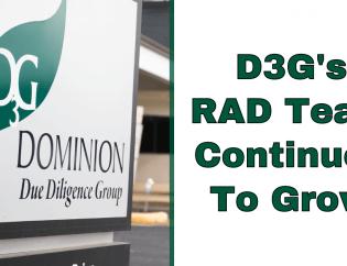 D3G RAD Team