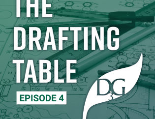 The Drafting Table Podcast