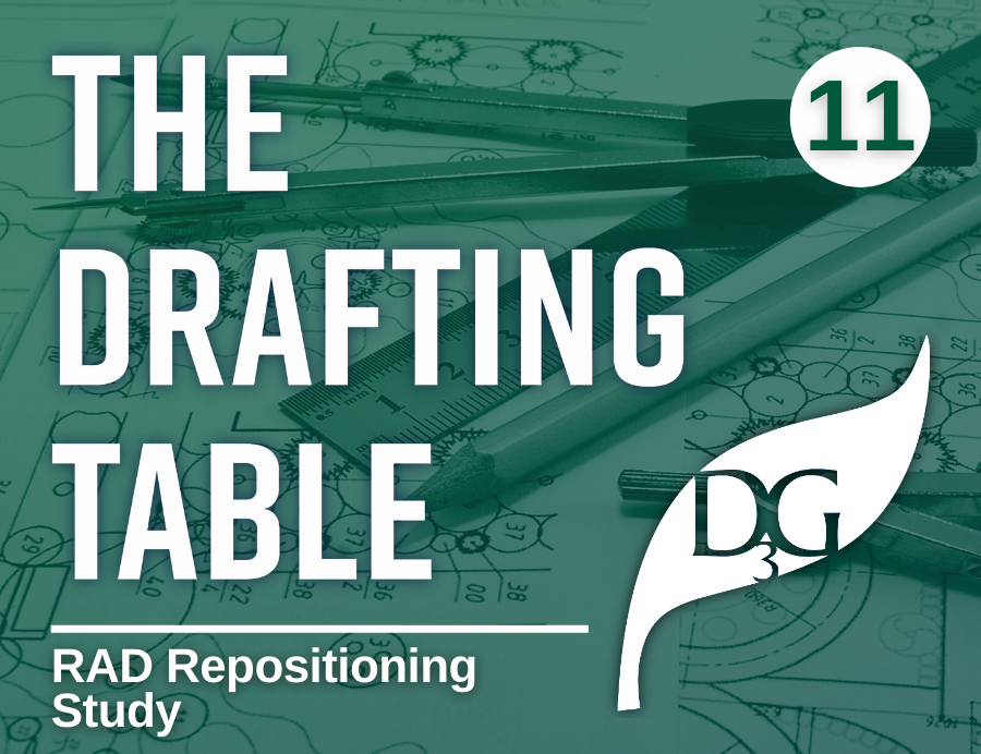 D3G Drafting Table Podcast Episode 11