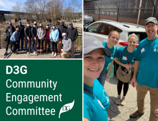 community engagement committee